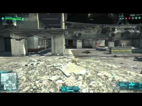 Ghost Recon Online Prévia