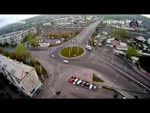 Кольцо Тотмина - Попова 22.05.2016