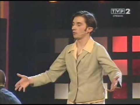 Kabaret Mumio - Ser Euchenio