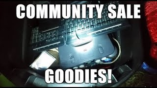 Live Video Game Hunting Ep. 41 - Community Sale Goodies!