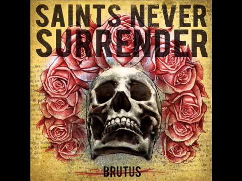 Saints Never Surrender - Swan