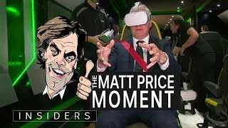 "The ""Matt Price moment"" - what was the silliest moment in Australian politics in 2019? 