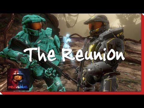 The Reunion – Episode 12 – Red vs. Blue Season 12 thumbnail