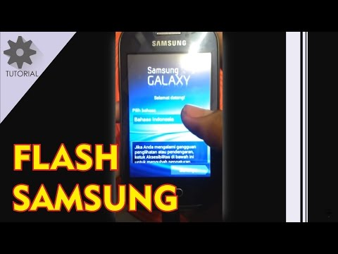 [TUTORIAL] Flash Samsung Galaxy Young GT-S6310 via Odin. Bootloop