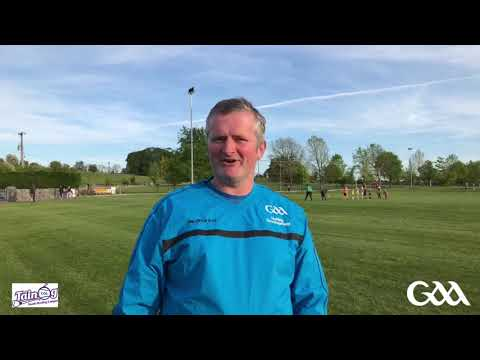 Táin Óg Hurling League - Four Roads v Longford Slashers