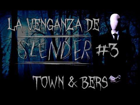 MINECRAFT:LA VENGANZA DE SLENDERMAN 3 (JEFF VS HEROBRINE) W/ITOWNGAMEPLAY #PARTE 2