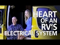 Power Time - FitRV - Inverter is the heart of an RV's electrical system
