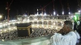 Jesus appears to Muslims, even while on pilgrimage to Mecca!!