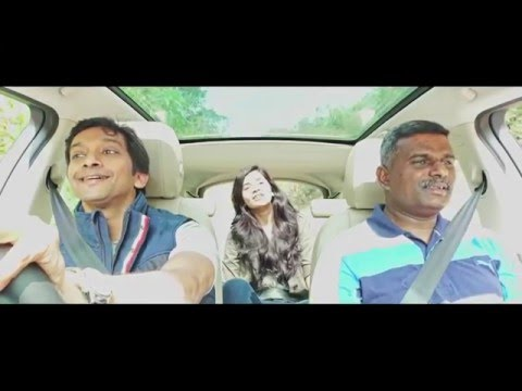 Land Rover #ReadyToDiscover Adventure Film with Narain Karthikeyan