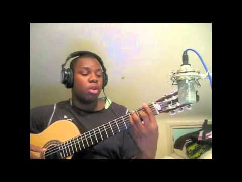 'Lord I'm available to you' tutorial - YouTube