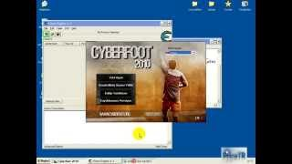 Cyberfoot Para [Hack] Hilesi 2014