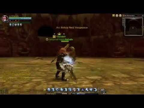 download lagu Dragon Nest INA Gladiator Lv93 SOLO Arch Bishop Nest Vengeance Abyss gratis