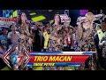 Sidoarjo Menggema, Trio Macan [IWAK PEYEK] - Kilau Raya MNCTV 27 (20/10)