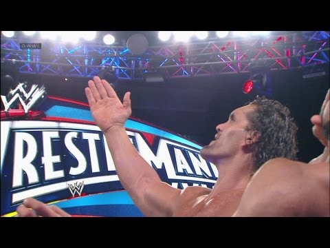 WWE Superstars - March 1, 2012