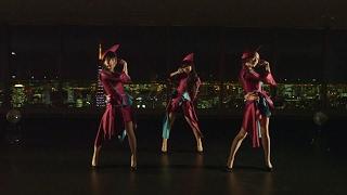"Perfume - 2017.02.14に行われた新譜シングル「TOKYO GIRL」リリース記念企画から""TOKYO GIRL""のライブ映像を公開 thm Music info Clip"