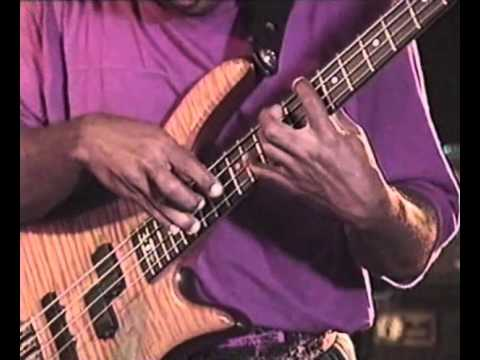 Victor Wooten Super Bass Solo Technique (1992) [FULL]