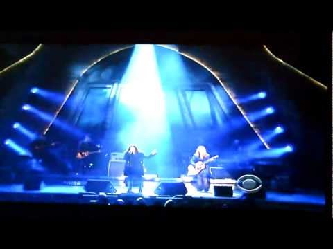 Heart - Stairway to heaven -- Kennedy Center honors
