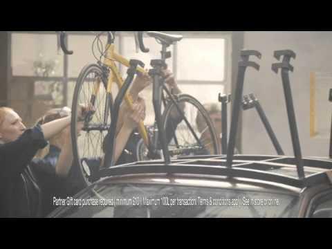 Morrisons Fuel Savers - Bikes