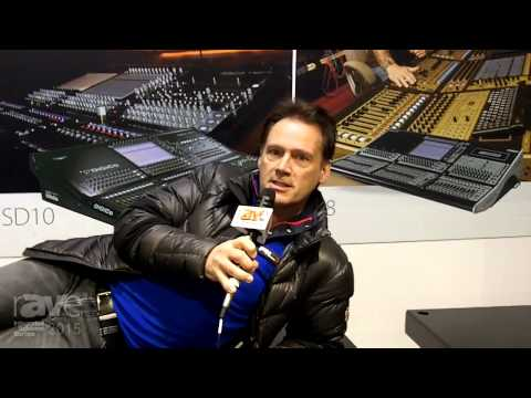ISE 2015: What to Expect from DiGiCo