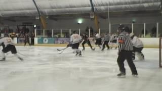 Chelmsford Chieftains 10 vs Bracknell Hornets1 002