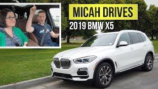 2019 BMW X5 | Technology Gone Mad!!!