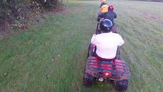 Quad Biking in Kent