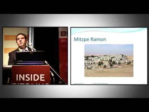Bitcoin TLV `14, #1 - Meni Rosenfeld - Israel as a Bitcoin Empire