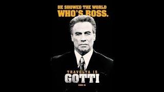 GOTTI │ Movie Trailer │ Lionsgate Summit Entertainment │ With John Travolta │ 2018 │