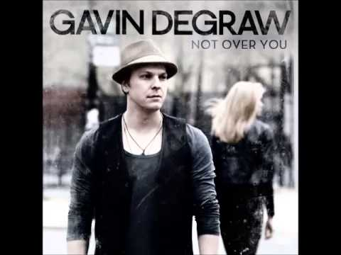 download lagu Gavin DeGraw - Not Over You gratis