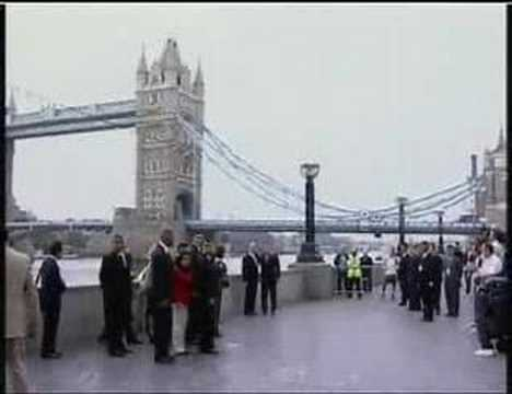 Mega Mosque London 2012 Video