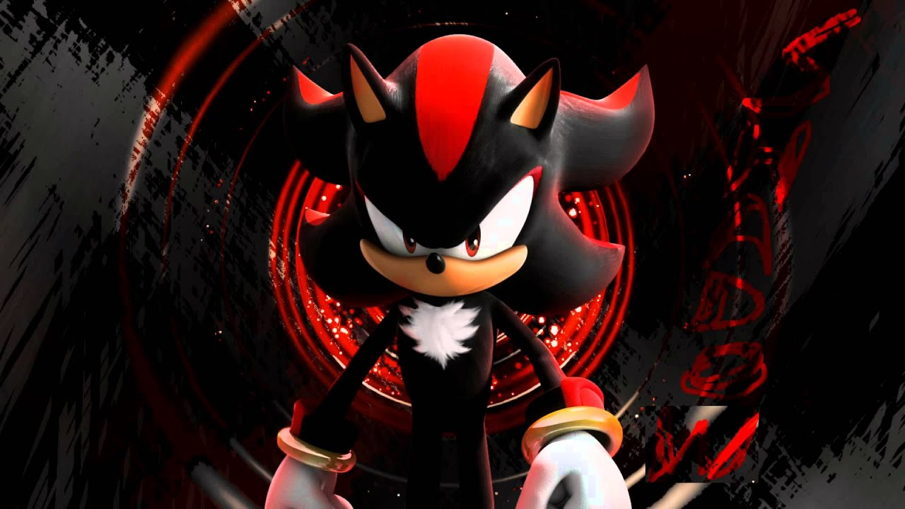 Sonic the Hedgehog Know Your Meme Pictures of shadow the hedgehog