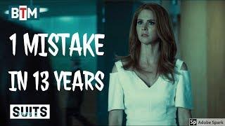 Suits Season 7 Episode 13 harvey and paula break u