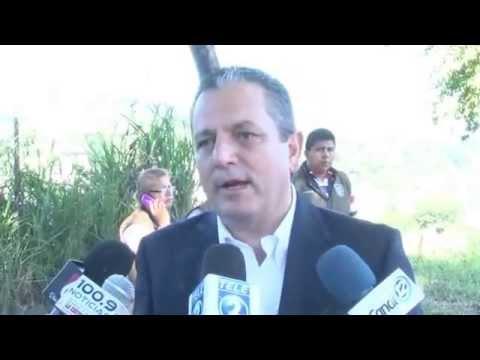 Diputados de ARENA y alcalde de Ayutuxtepeque visitaron Colonia Santísima Trinidad II