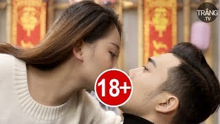Nụ hôn đáng giá bao nhiêu?