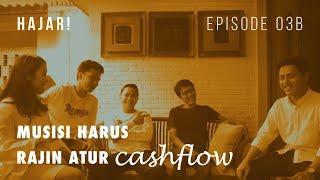 Download Lagu HIVI! Belajar - HAJAR! - Tohpati - Musisi Harus Rajin Atur Cashflow Gratis STAFABAND