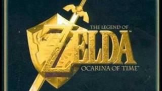 Zelda: Ocarina of Time - Serenade of Water Remix