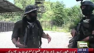 Dunya News | Youm E Difa Kasam Us Waqt Ki | 5 September 2015