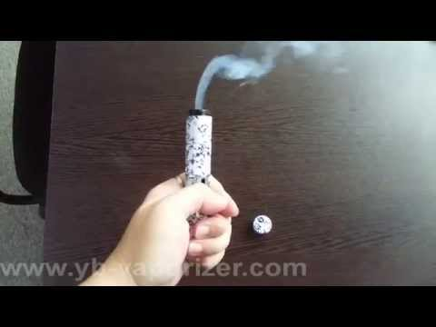 B 11  مبخرة القلم electronic herbal incense censer burner pen