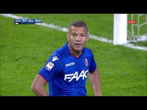 Serie A 36. Hafta | Juventus 3-1 Bologna Maç Özeti