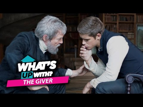 The Giver - 7 Things You Must Know Before Seeing the Movie