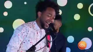 ዘሩባቤል ሞላ ስፖርት በማን ከማን ከመሳይ ጋር /Zerubabel Molla Sport On Man Ke Man ke Mesay Gar Live Music