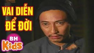 Những vai diễn để đời nghệ sĩ Lê Bình mà ai cũng nhớ - Phim Hay Việt Nam, Cổ Tích Việt Nam
