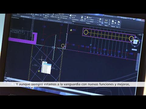 Autodesk AutoCAD 2015 - Documentación profesional