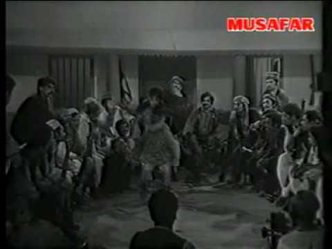 Pashto Movie - JAWARGAR 14