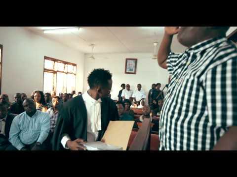 Professor Jay Ft Diamond Platnumz -  Kipi Sijasikia ( Official Video ) video