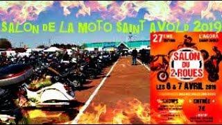 salon de la moto saint avold 2019