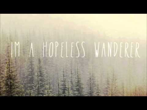 Music video Mumford & Sons - Hopeless Wanderer. - Music Video Muzikoo