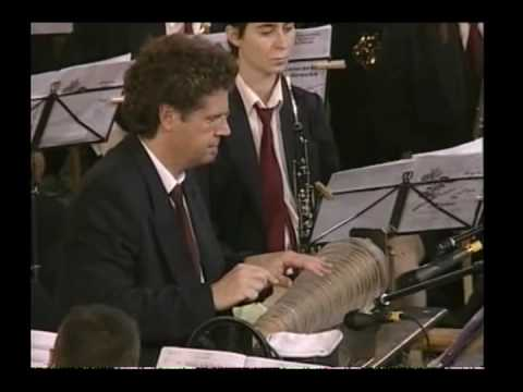 Flor de Azahar - IV Musica de Noche - G Fritze - CIM La Armonica de Buñol - El Litro