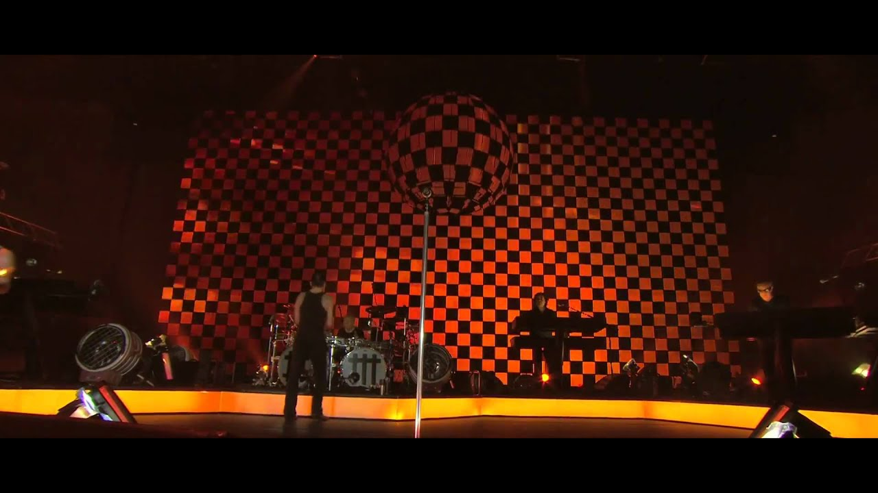 Depeche Mode Everything Counts And Live Tracks