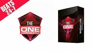 The One [Hip Hop Sample + Drum Loop Pack]